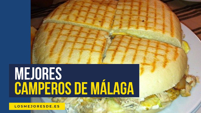 mejores camperos de Málaga