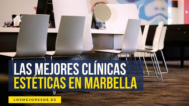mejores clínicas estéticas en Marbella