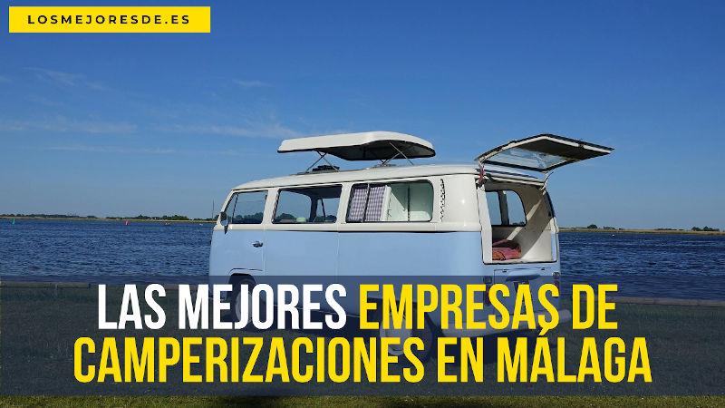 camperizaciones Málaga