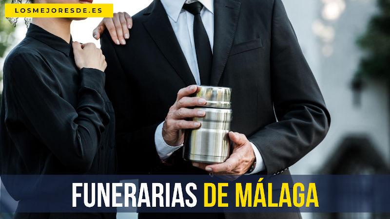 funerarias Málaga