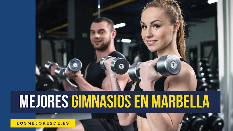 mejores gimnasios Marbella