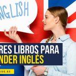 mejores libros para aprender inglés desde cero para principiantes